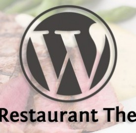 WordPress Premium Themes für Restaurants