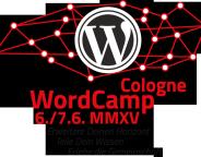 wordcampcologne-2015-Logo